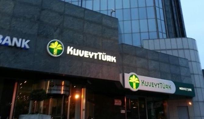 Kuveyt Türk'ten Koronavirüs Salgınıyla Mücadeleye Destek