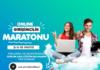 SDÜ Online Girişimcilik Maratonu Başvuruları Başladı