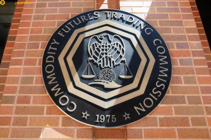 CFTC Tarihte İlk Kez Bir Startup Borsasına Onay Verdi!