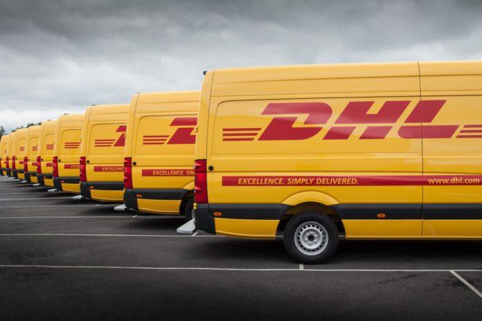 DHL Express ve Fark Holding'den Sağlık Çalışanlarına Destek İçin İş BirliğiDHL Express ve Fark Holding'den Sağlık Çalışanlarına Destek İçin İş Birliği
