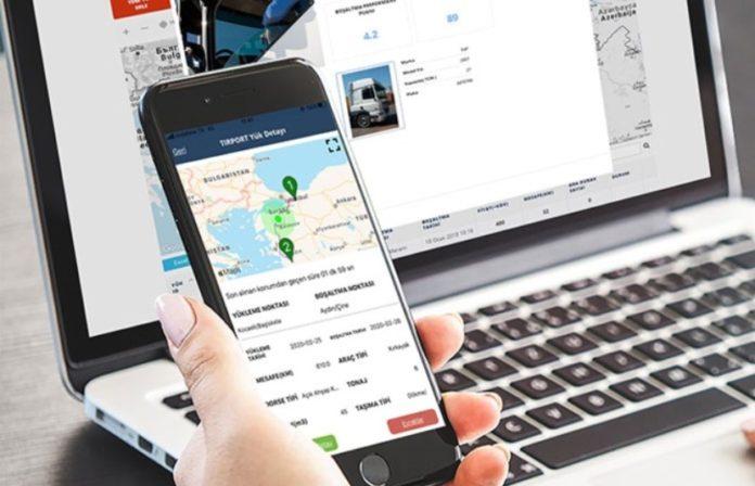 Salgın, Türkiye'nin Lojistik Sektörünü Dijitalleştiriyor