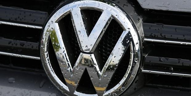 Otomotiv Volkswagen ile Çin'li Startup Arasında İttifak