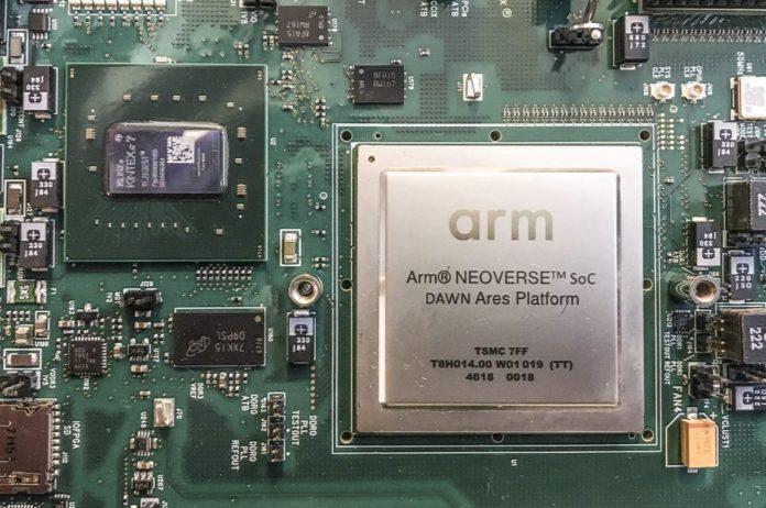 ARM, Yeni Şirketlere Ücretsiz Kaynak Erişimi Sağlıyor
