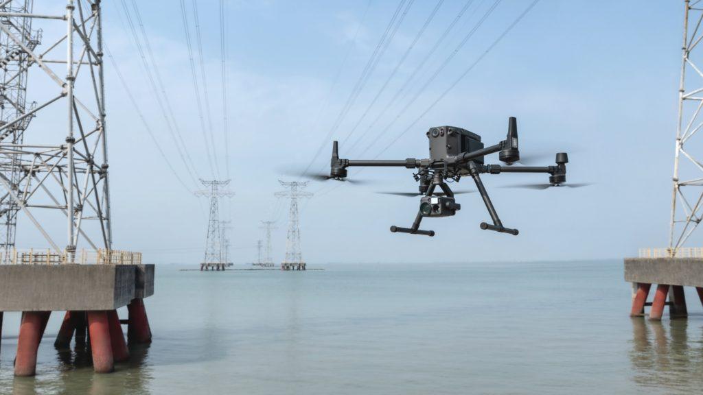 DJI, Ticari Dron Platformu ve İlk Hibrit Kamera Serisiyle Yeni Standartları Belirliyor