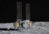 Eren&Fatih Özmen'in Sahip Olduğu SNC'ye NASA'nın Ay'a İnsanlı İniş Projesinde Kritik Görev