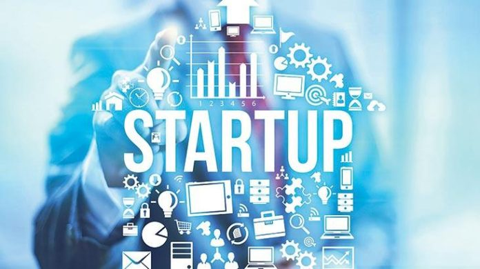 Startup'ta korona ruzgari esti