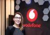 """VODAFONE """"Dijital İs Ortagım"""