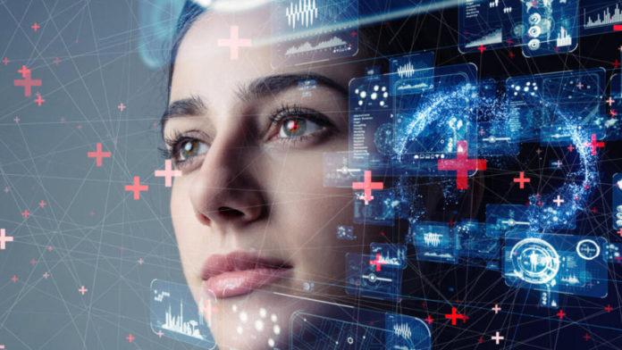 yapay zeka kadın liderler