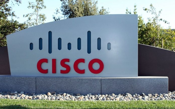 Cisco'dan İsletmelere ozel, Basit ve Guvenli cozum