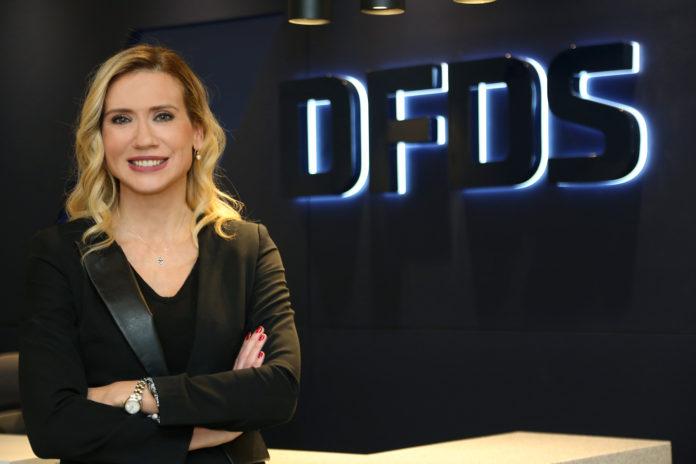 DFDS Akdeniz İs birimi