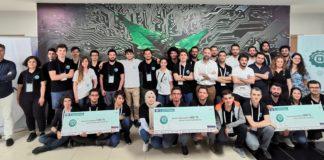 EKS ve IoT Siber Guvenlik Yaz Kampi