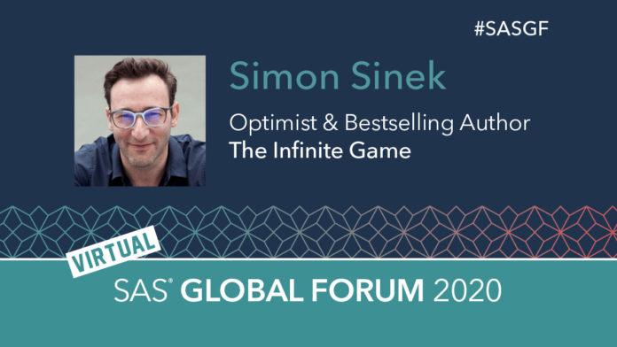 SAS Global Forum 2020, Yeniliklere İlham Kaynagi Olacak