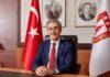 Turkiye'nin Yeni Uydu sirketi