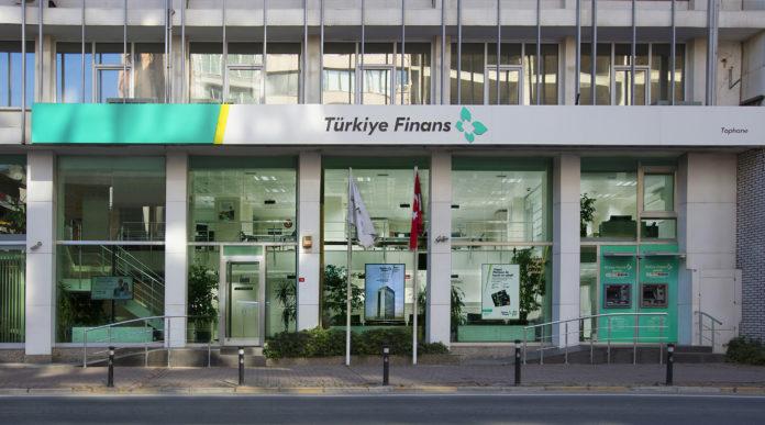 Turkiye Finans'tan Esnaf ve KOBİ'ye Destek Paketi