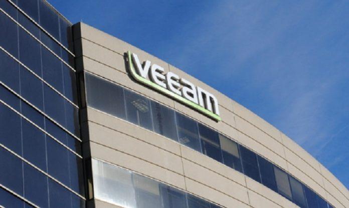 Veeam, Amazon Web Services