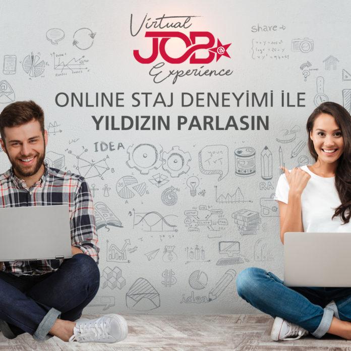 Yildiz Holding'in Genc Yetenek Programi Dijitale Tasindi