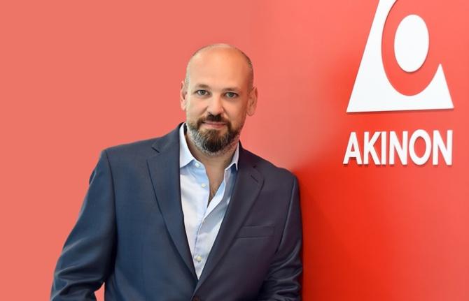 Dijital Ticaret Platformu Akinon 5 Milyon Dolar Yatirim Aldi