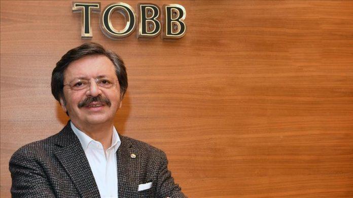 Tobb ve Trendyol'un Kobi Destek Programi Basliyor