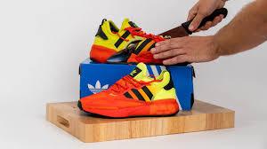 Adidas, Yeni Ayakkabısının Yenilebilir Versiyonunu Yaptırdı
