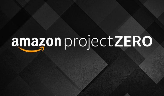 Amazon Project Zero, Türkiye'de Hizmete Açıldı