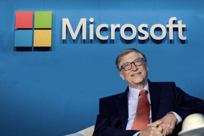 Bill Gates, TikTok İçin Beklenen Açıklamayı Yaptı Bill Gates, TikTok İçin Beklenen Açıklamayı Yaptı