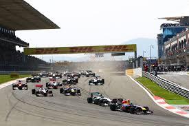 DHL, F1 Türkiye Grand Prix'sinin İsim Sponsoru Oldu