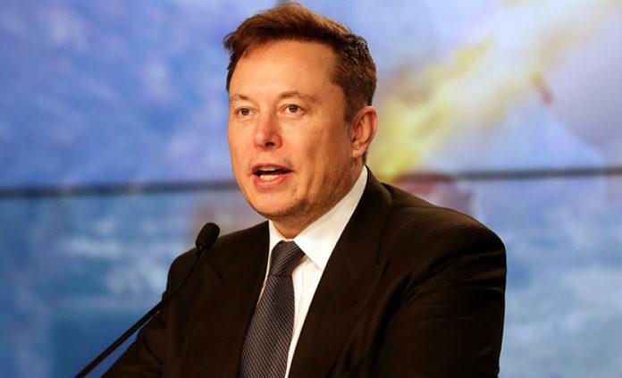 Elon Musk, Dünyanın En Zengin 4. İnsanı Oldu