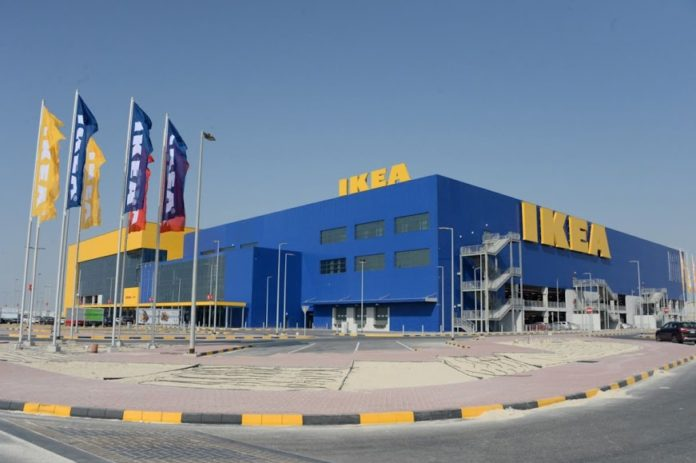 IKEA'nın Yeni Tabelası: Çeviri Hatası Mı, Zekice Bir Reklam Mı