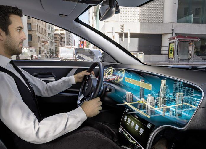 Japonya'da Holografik Dokunmatik Ekranlar Kullanılmaya Başlandı