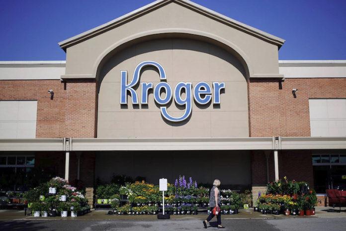 Kroger, Amazon ve Walmart ile Rekabet Etmek İçin E-Ticarete Atılıyor