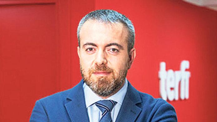 OneAgent Türkiye'de Terfi ile anlaşma yaptı