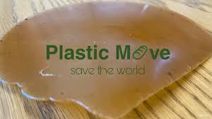 Plastic Move: Atık ekmeklerden biyoplastik katkı hammaddesi üreten yerli girişim