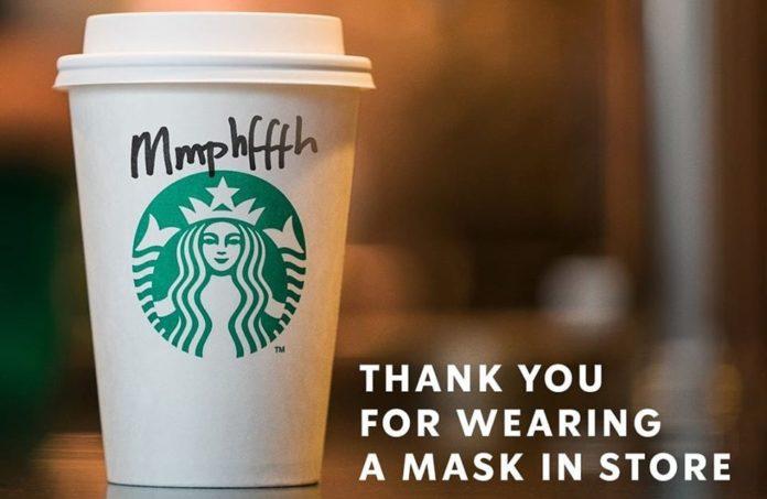 Starbucks, Baristalarının İsimleri Yanlış Yazmalarını Tiye Aldı