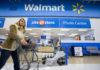 Walmart'ın E-Ticaret Satışları, İkinci Çeyrekte %97 Arttı