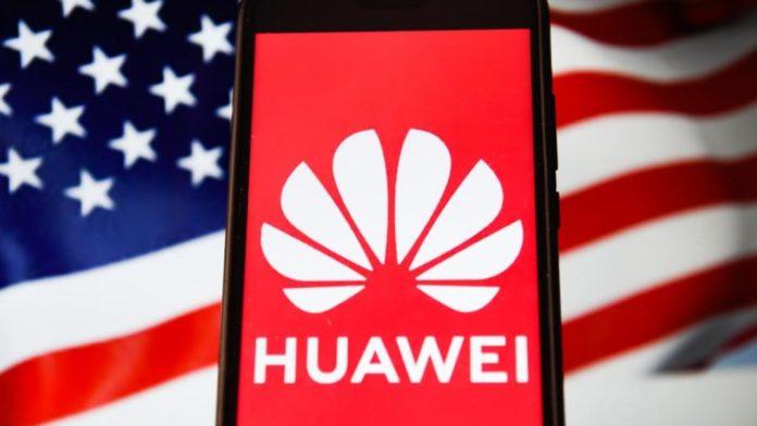 ABD'nin Huawei Yaptırımları Yürürlüğe Girdi