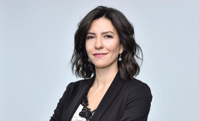 Çağanur Atay Uçtu, MediaMarkt Türkiye'de E-Ticareti de Yönetecek