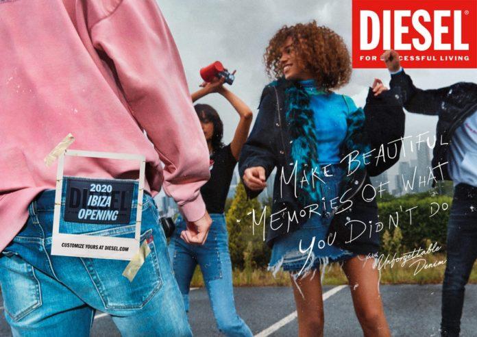 Diesel, 2020'de İptal Edilen Planlarınızı Ölümüzleştiriyor