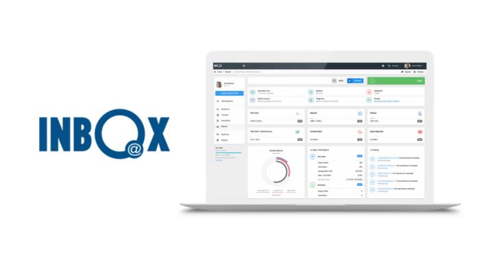 E-posta servisi INBOX'ın yeni ürünleri ve öne çıkan rakamları