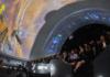 Eğlence sektörüne yönelik simülasyonlar üreten teknoloji şirketi: DOF Robotics