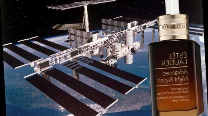 Estée Lauder, Uzayda Reklam Çeken İlk Marka Olacak