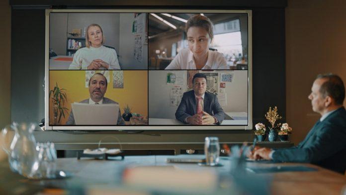 First'ten 60 Dakika Ferahlık Yaşatan Yeni Reklam Filmi