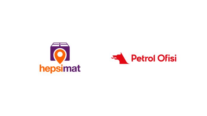 Hepsiburada kullanıcıları, siparişlerini artık Petrol Ofisi istasyonlarından 7/24 teslim alabilecek