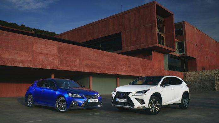 Lexus, En Güvenilir Otomobil Markası Seçildi