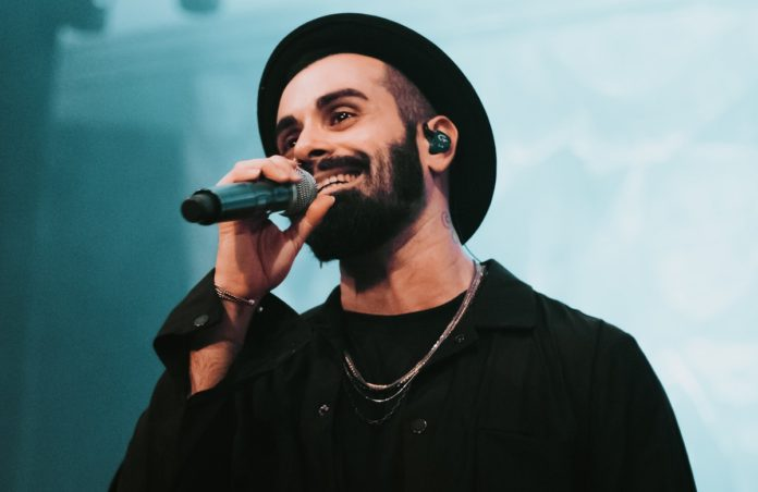 Marketing Meetup Sahnesi, Gökhan Türkmen'in Mini Konseri ile Açılacak