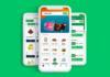 Mobil Uygulamasından Market Siparişlerini Almaya Başlayan Marketyo, 65 Market Zinciri İle Birlikte Çalışıyor