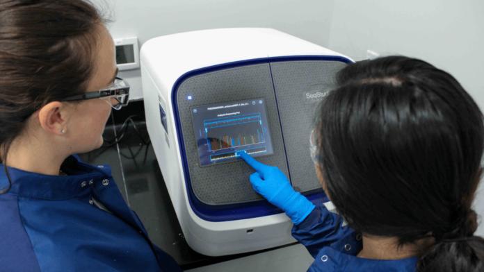 Oğuzhan Atay'ın Kurucuları Arasında Yer Aldığı BillionToOne'ın COVID-19 Test Protokolü FDA'den Onay Aldı