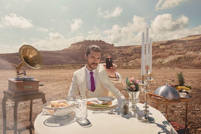 Papara'nın Yeni Reklam Serisi Yayımlandı