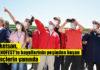 Roketsan, TEKNOFEST'te Hayallerinin Peşinden Koşan Gençlerin Yanında