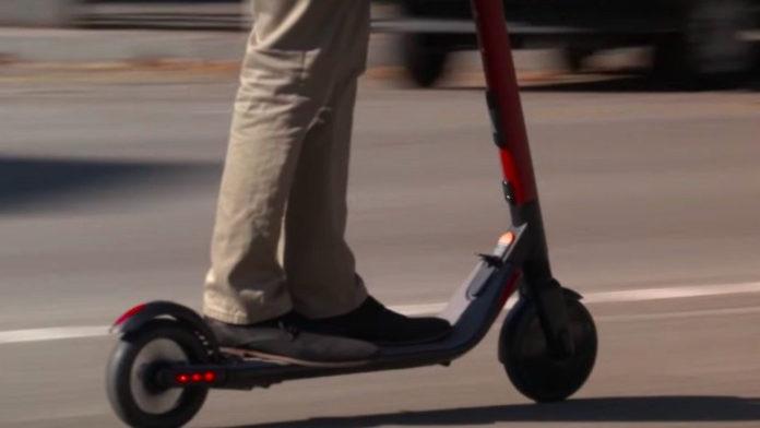 Scooter paylaşım girişimlerinin iş modeli
