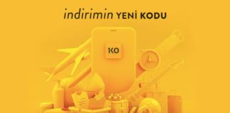 Tüm Sektörlere Hitap Eden İndirim Platformu Kodio